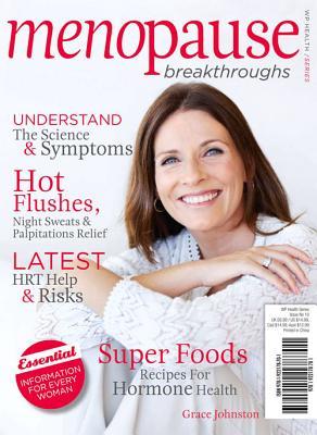 Menopause Breakthroughs - Johnston, Grace