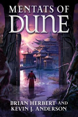 Mentats of Dune - Herbert, Brian