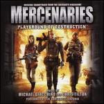 Mercenaries: Playground of Destruction (Original Soundtrack)
