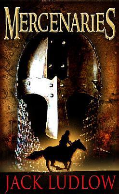 Mercenaries - Ludlow, Jack