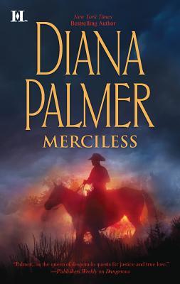 Merciless - Palmer, Diana