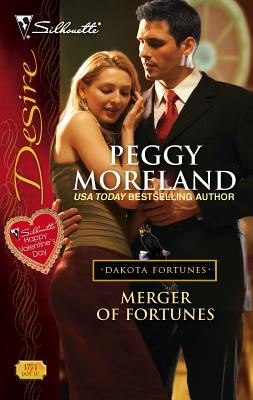 Merger of Fortunes - Moreland, Peggy
