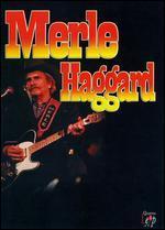 Merle Haggard: Live