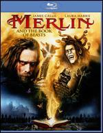 Merlin and the Book of Beasts [Blu-ray]