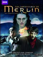 Merlin: The Complete Third Season [5 Discs]