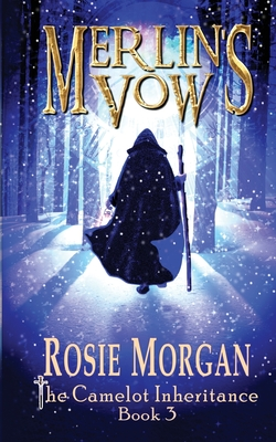 Merlin's Vow: The Camelot Inheritance: Book 3 - Stewart, Katie (Cover design by)