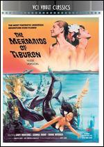 Mermaids of Tiburon - John Lamb