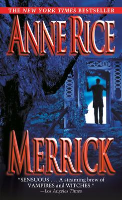Merrick - Rice, Anne, Professor