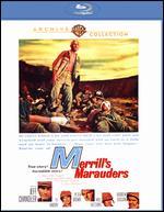 Merrill's Marauders [Blu-ray] - Samuel Fuller
