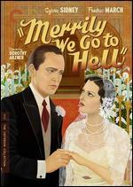 Merrily We Go to Hell [Criterion Collection]