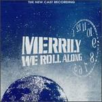 Merrily We Roll Along [1994 Off-Broadway Revival Cast]