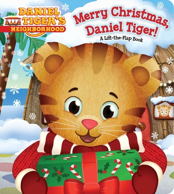 Merry Christmas, Daniel Tiger! - Santomero, Angela C