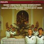 Merry Christmas (Fröhe Weihnachten) - Ingomar Rainer (organ); Chorus Viennensis (choir, chorus); Vienna Boys' Choir (choir, chorus); Vienna Volksoper Orchestra; Uwe Christian Harrer (conductor)