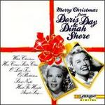 Merry Christmas from Doris Day & Dinah Shore