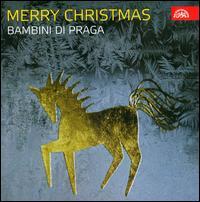 Merry Christmas - Irena Stedrá (vocals); Jana Bouskova (harp); Jana Puterová (vocals); Jirí Svoboda (percussion); Jitka Palicková (vocals);...