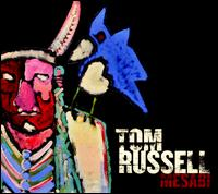 Mesabi - Tom Russell