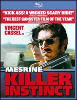 Mesrine: Killer Instinct [Blu-ray] - Jean-François Richet
