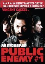 Mesrine: Public Enemy #1, Part 2