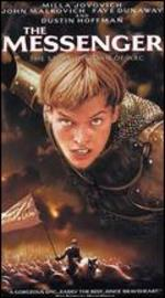 Messenger: The Story of Joan of Arc [Blu-ray]