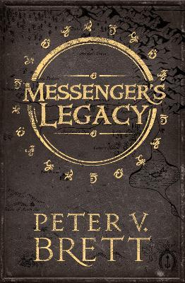 Messenger's Legacy - Brett, Peter V.