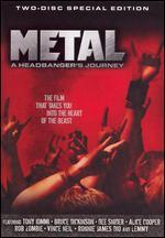 Metal: A Headbanger's Journey [2 Discs]