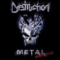 Metal Discharge - Destruction