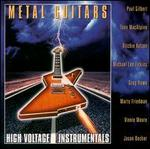 Metal Guitars: High Voltage Instrumentals