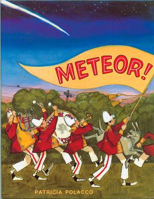 Meteor! - Polacco, Patricia