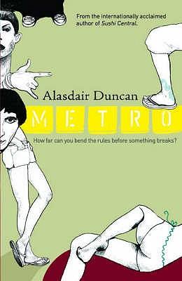 Metro - Duncan, Alasdair