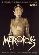 Metropolis [Restored Edition]
