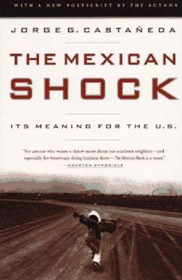 Mexican Shock - Castaneda, Jorge G