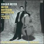 Meyer & Bottesini: Concertos