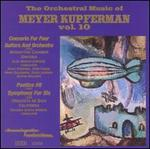 Meyer Kupferman, Vol. 10