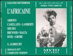 Meyerbeer: L'Africaine