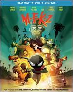 MFKZ [Includes Digital Copy] [Blu-ray/DVD]