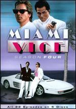 Miami Vice: Season 04