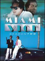 Miami Vice: Season Two [3 Discs]