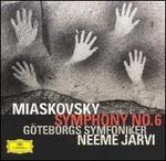 Miaskovsky: Symphony No. 6