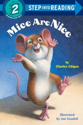 Mice Are Nice - Ghigna, Charles