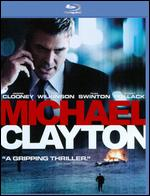 Michael Clayton [Blu-ray] - Tony Gilroy
