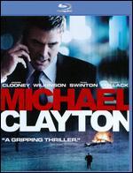 Michael Clayton [Blu-ray] - Tony Gilroy