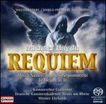 Michael Haydn: Requiem