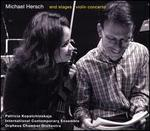 Michael Hersch: End Stages; Violin Concerto