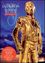 Michael Jackson: HIStory on Film, Volume II