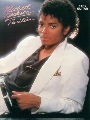 Michael Jackson: Thriller - Phillips, Mark, and Jackson, Michael