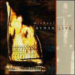 Michael Nyman: Live
