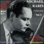 Michael Rabin Collection