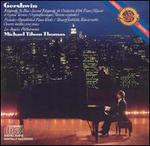 Michael Tilson Thomas Performs and Conducts Gershwin