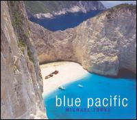 Michael Torke: Blue Pacific - Hana Chu (piano)