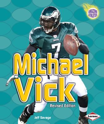 Michael Vick - Savage, Jeff